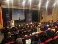 """Trabzon'da """"Eğitimde Yenilikçilik Zirvesi"""" düzenlendi"""