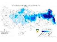 Bursalı çiftçilere don uyarısı