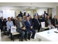 AK Parti Bolu Belediye Başkan Adayı Fatih Metin: