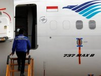 Boeing'e bir büyük darbe daha