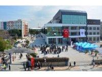 ÇOMÜ Anafartalar Yerleşkesi 27 Milyonluk yatırımla yenilendi