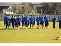 E. Yeni Malatyaspor'da Antalya kampı başladı