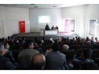 Van Büyükşehir Belediyesinden İŞ-KUR personeline eğitim semineri