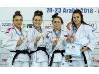 Osmangazili judoculardan milli mesâi