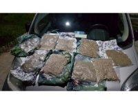 Akhisar'da uyuşturucu operasyonu