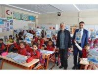 Mehmet Sepici 60. Yıl Cumhuriyet İlkokulu'nda Dünya Su Günü Kutlandı