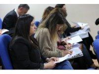 PAÜ'de Görsel Kültür Kuramı çalıştayı başladı