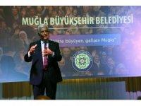 """Başkan Gürün, """"Bodrum'da 5 yılda Alt Yapı Sorunu Kalmayacak"""""""