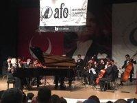 5. Adıyaman Uluslararası Müzik Festivali