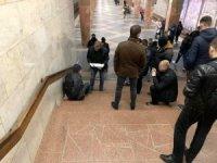 Ukrayna'da bombalı eylem son anda önlendi