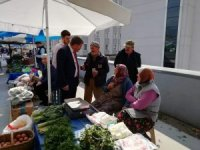 """Yavuz: """"Çocuklarımızın süt parasıyla siyaset yapıyoruz"""""""