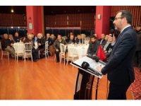 Gençlik ve Spor Bakanı Kasapoğlu'ndan Beykoz'daki amatör spor kulüplerine müjde