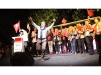 """Ahmet Aras: """"1 Kasım'da Gaz Deresine kazmayı vuracağım"""""""