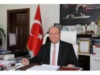 Başkan Özakcan'ın 'Kütüphaneler Haftası' mesajı