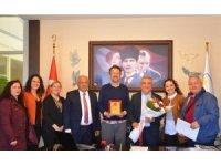 ADÜ Kuşadası Müzik ve Balo Okulu yeni binasına kavuştu