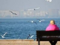 Marmara'da havalar ısınıyor