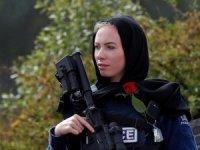 Yeni Zelanda saldırısı sonrasında gündem olan polis konuştu