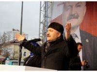 """Erhan Usta: """"İşi ustasına bırakmak gerekir"""""""