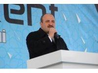 """Bakan Varank: """"Yenilikçi girişimcilerin çoğalmasını istiyoruz"""""""