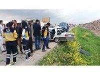 Yerinden kopan römork faciaya neden oldu: 2 ölü, 5 yaralı