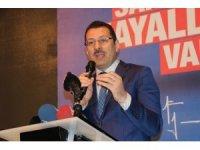Ali İhsan Yavuz Tank Palet için net konuştu