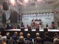 Cumhur İttifakı, Mustafa Yıldızdoğan konserinde buluştu