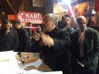 Pınarbaşı 'Biz cevabımızı 31 Mart'ta vereceğiz'