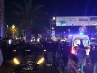 Fatih'de trafik kazası... 5 kişi yaralandı