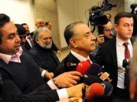 Başkan Mustafa Cengiz'den mahkeme yorumu