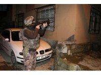 PKK operasyonunda 3 tutuklama