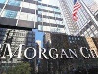 BDDK ve SPK'dan JP Morgan soruşturması