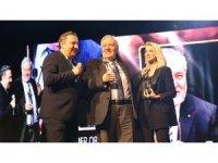 Prof. Dr. İlber Ortaylı'ya 'Onur Ödülü'