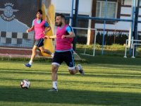 Adana Demirspor'da Afjet Afyonspor hazırlıkları sürüyor