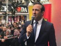 """Adil Gevrek: """"Yabancı sınırı Türk futboluna fayda getirmez"""""""