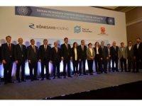 Ceyhan Petrokimya Endüstri Bölgesi tanıtım toplantısı Adana'da yapıldı