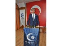 Muhafazakâr Yükseliş Partisi, Kastamonu İl Kongresi sona erdi
