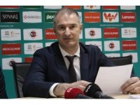 Gaziantep Basketbol - Anadolu Efes maçının ardından