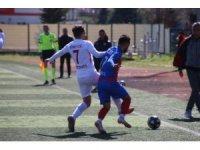 TFF 3. Lig: Silivrispor: 2 - Nevşehir Belediyespor: 0