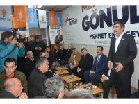 """AK Parti Genel Başkan Yardımcısı Yılmaz: """"4 partinin amacı Türkiye'nin istikrarını bozmak"""""""