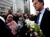Hollanda Başbakanı: Türkler endişe etmesin