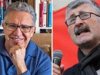 Zülfü Livaneli'den Alper Taş'a destek çağrısı