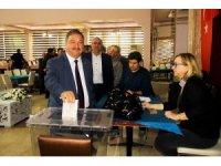 Muğla Ziraat Odaları Genel merkez delege seçimleri yapıldı