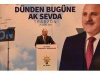 """Sanayi ve Teknoloji Bakanı Varank: """"Türkiye'yi 17 yılda 3,5 kat büyüttük"""""""