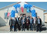 VASKİ Kamera İzleme Merkezi hizmete açıldı
