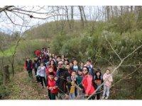 SGM, Orman Haftasını kutladı