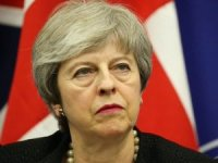 İngiltere Başbakanı Theresa May: İstifaya hazırım