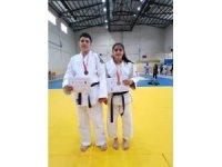 Sivassporlu judocular madalya ile döndü