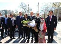 """Bakan Selçuk: """"Başkan Osman Zolan Denizli için bir fırsat"""""""