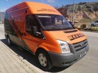 Tokat'a hızır lojistik destek ve acil müdahale aracı