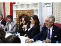 """CHP Denizli Milletvekili Teoman Sancar; """"Aydın'da daha güçlü bir imza atılacak"""""""